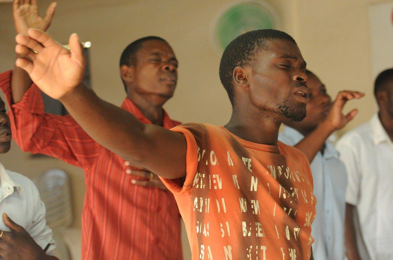 Mens Ministry